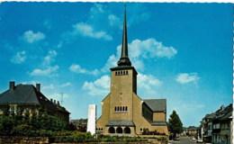 Saint Vith  L'eglise - Saint-Vith - Sankt Vith