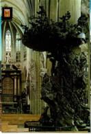 Mechelen   Predikstoel En Hoogkoor - Malines