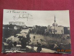 CPA - Constantinople - Palais Yildiz & Mosquée Hamidié - Turkey