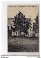 Sanatorium De MONBRAN - Château - Très Bon état - France