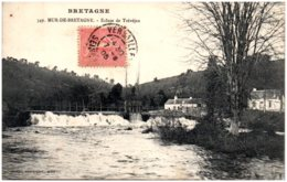 22 MUR-de-BRETAGNE - Ecluse De Trévéjan - France