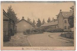 Camp De Beverloo Krijgsgasthuis Binnenzicht - Leopoldsburg (Camp De Beverloo)