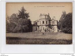 DAMAZAN - Château De Bouet - Très Bon état - Damazan