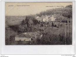ANTHE - Château Du Garroussel - Très Bon état - France