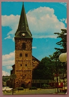 ENSCHEDE - Ned. Herv. Kerk - CHRISTIANITY -   Vg - Enschede