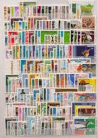 Bénin - 1976-1984 - Collection Complète - Poste & Poste Aérienne - Neuf Luxe ** / MNH / Postfrisch - Benin - Dahomey (1960-...)