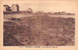 56-CARNAC PLAGE-N°1150-F/0237 - Carnac