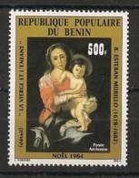 Bénin - 1984 - Poste Aérienne PA N°Yv. 331 - Murillo - Neuf Luxe ** / MNH / Postfrisch - Benin - Dahomey (1960-...)