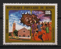 Bénin - 1985 - Poste Aérienne PA N°Yv. 355 - Noel - Neuf Luxe ** / MNH / Postfrisch - Benin - Dahomey (1960-...)