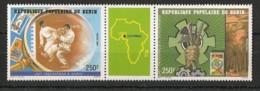 Bénin - 1985 - N°Yv. 625A - Philexafrique - Neuf Luxe ** / MNH / Postfrisch - Benin - Dahomey (1960-...)