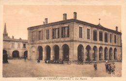 33-SAINT LOUBES-N°1150-F/0359 - Other Municipalities