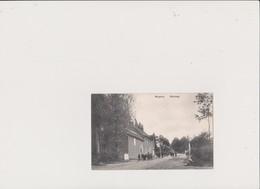 C.P. NEYGHEM ...STEENWEG ..RECTO-VERSO..1920 - Belgique