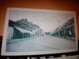 Kraljevo Ulica Knjaza Milosa - Serbia