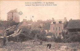 36-LA CHATRE-N°1150-H/0057 - La Chatre