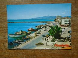 Espagne , Costa Dorada , Tarragona , Cambrils , Vista Parcial - Spain