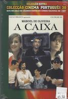 Portuguese Movie With Legends - A Caixa - DVD - Comédie
