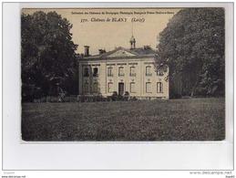 LARZE - Château De BLANY - Très Bon état - France