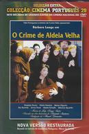 Portuguese Movie - O Crime Da Aldeia Velha - DVD - Drame