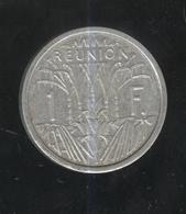 1 Franc Réunion 1948 - Réunion