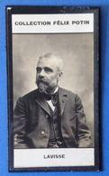 Ernest LAVISSE, Collection FÉLIX POTIN, Historien Français - Personnes Identifiées