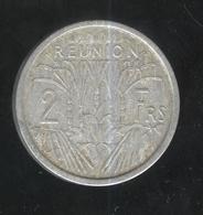 2 Francs Réunion 1948 - Réunion