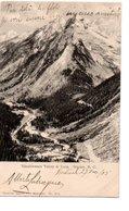 ILLECILLEWAET VALLEY & LOOP. GLACIER. B.C. - British Columbia