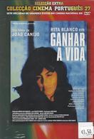 Portuguese Movie With Legends - Ganhar A Vida - DVD - Drama