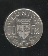 50 Francs Réunion 1964 - Réunion