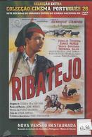 Portuguese Movie - Ribatejo - DVD - Drame