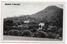 1939 YUGOSLAVIA, SLOVENIA, RIMSKE TOPLICE, TPO MARIBOR-ZAGREB NO 29, ILLUSTRATED POSTCARD, USED - Yugoslavia