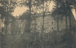 CPA - Belgique - Morlanwelz - Lycée - Façade Principale - Morlanwelz