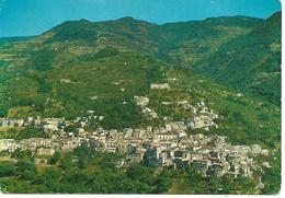 CZ064 - NOCERA TERINESE (catanzaro) - F.G. - VIAGGIATA 1974 - Catanzaro