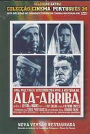 Portuguese Movie With Legends - Ala-Arriba - DVD - Drama