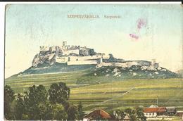 Slovakia Rimavska Sobota/Rimaszombat Szepesvar 1905 - Slovacchia