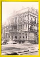 FOTO De Zeewacht Ca©1955 HOTEL DE PARIS Albert I-promenade 30 Hoek Kapucijnenstraat OOSTENDE Geschiedenis Heemkunde 3426 - Oostende
