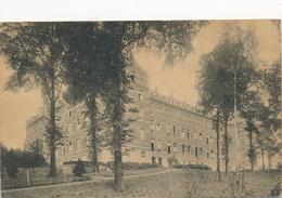 CPA - Belgique - Morlanwelz - Lycée - Morlanwelz
