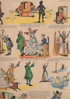 Imagerie Quantin Le Petit Ramoneur - Newspapers