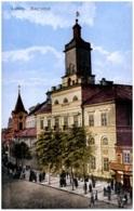 LUBLIN - Magistrat - Pologne