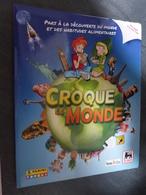 Croque Le Monde - Delhaize - Album Complet - Books, Magazines, Comics