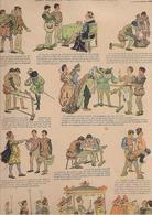 Imagerie Quantin Les Habits Neufs Du Grand Duc - Newspapers