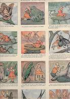 Imagerie Quantin Petite Poussette - Newspapers