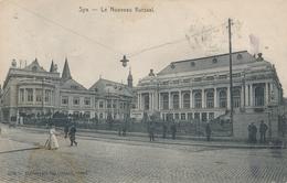 CPA - Belgique - Spa - Le Nouveau Kursaal - Spa