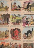 Imagerie Quantin Le Chat Botté - Newspapers