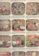 Imagerie Quantin Le Petit Poucet - Newspapers
