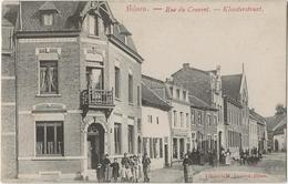 Bilzen - Kloosterstraat - Bilzen