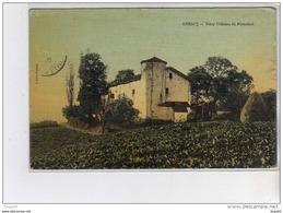 BARDOS - Vieux Château De Miremont - Très Bon état - France