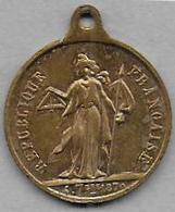 Gouvernement De La Défense Nationale 1870 - Sin Clasificación