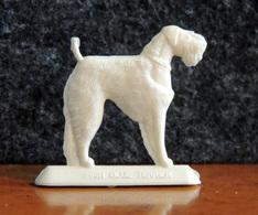 VAL De SAÔNE - Série Des Chiens Du Monde - Irish Blue Terrier - Intact & Complet - - Figurines