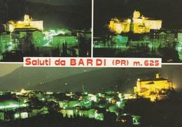 PARMA - BARDI - SALUTI DA........S8 - Parma