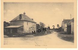 PROVISY (08)  L'ECOLE - France